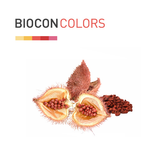 BIOCON COLORS